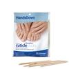 Hands Down Birchwood Cuticle Sticks 4""