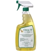 Citrus II Germicidal Deodorizing Cleaner (22 oz.)