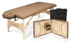 "Stronglite by Earthlite ~ Portable Massage Tableâ""¢"