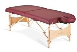 EarthLite ~ Harmony DX Massage Table Portable