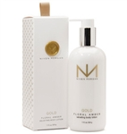 Niven Morgan ~ Gold Body Lotion