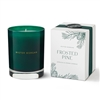 Niven Morgan ~ Frosted Pine Candle - Holiday