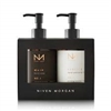 Niven Morgan ~ No. 4 Hand Soap and Lotion Duo