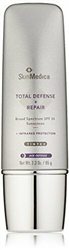SkinMedica Total Defense + Repair SPF 34 TINTED