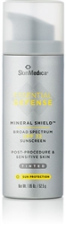 SkinMedica Essential Defense TINTED Mineral Shield Broad Spectrum - SPF 32
