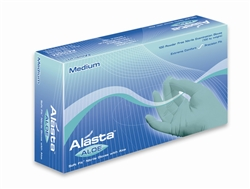 Alasta with Aloe Nitrile Gloves