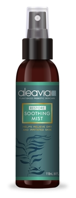 Aleavia Restore Soothing Mist 4 oz Spray