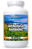 Antibiotic - All Natural & Safe - 90 Caps - Proprietary Formula