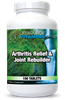 Arthritis Relief & Joint Rebuilder 100 Tablets - Proprietary Formula