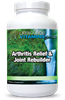 Arthritis Relief & Joint Rebuilder 200 Tablets - Proprietary Formula VALUE SIZE