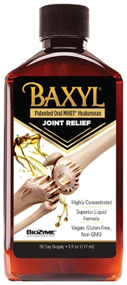 Baxyl (Hyaluronan) - 6 fl oz  Cartilage & Bone Support