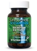 Bilberry Extract 100 mg - 60 Vegetarian Capsules