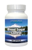 Blood Sugar Control - 180 Capsules - Proprietary Formula NEW LARGER / VALUE SIZE