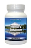 Memory Enhancer and Brain Connector - 180 Caps - Proprietary Formula VALUE SIZE