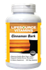 Cinnamon Bark 1200 mg - 120 Capsules (60 Servings)