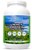 Whey Protein CONCENTRATE - Grass Fed - Double Chocolate Fudge - 3 lbs