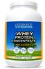 Whey Protein CONCENTRATE - Grass Fed - Unflavored - 3 lbs