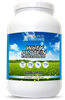 Whey Protein CONCENTRATE - Grass Fed - Creamy French Vanilla - 6 lbs.