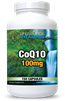 CoQ10 100 mg VALUE SIZE - 150 Capsules