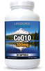 CoQ10 300 mg 30 Softgels