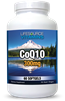 CoQ10 300 mg 60 softgels