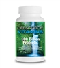 100 Billion Probiotic (High Potency)- 30 Vegetarian Capsules