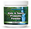 Kids & Teens Dophilus Probiotic Powder 6 oz