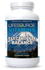 Electrolyte Balance - 100 Vegetable Capsules