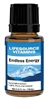 Endless Energy Blend-  0.5 fl oz-  LifeSource Essential Oils