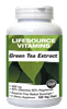 Green Tea Extract 400 mg - 100 Veg Capsules