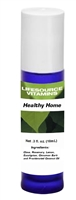 Healthy Home Blend Roll-On - 10 ml -  LifeSource Essential Oils