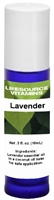 Lavender-  Roll-On 10 ml-  LifeSource Essential Oils