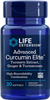 Life Extension - Advanced Curcumin Elite with Turmeric Extract, Ginger & Turmerones- 30 Softgels