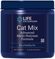 Life Extension - Cat Mix - 100 grams