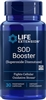 Life Extension - SOD Booster (Superoxide Dismutase) 30 capsules