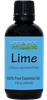 Lime-  1 fl oz-  LifeSource Essential Oils