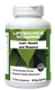 Liver Health and Support - 90 Veg Capsules