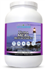 Meal Replacement - Creamy French Vanilla - 6 lbs. - Grass Fed Whey Protein