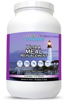 Meal Replacement - Creamy French Vanilla - 6 lbs.