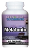 Melatonin 3 mg - 120 Capsules