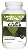 Men's Ultra Sport Multi- 90 softgels
