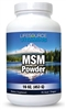 MSM 2,000 mg 16oz Powder