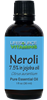 Neroli 7.5% in jojoba oil 1 fl oz-  LifeSource Essential Oils