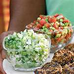 Pico de Gallo - Recipes