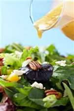 Oriental Salad Dressing - Recipes