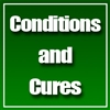 Muscle Aches and Cramps - Conditions & Cures Info with Proven Effective Supplements Listed