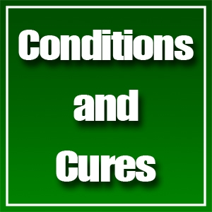 Stress - Conditions & Cures Info with Proven Effective Supplements Listed