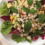 Chicken & White Bean Salad - Recipes