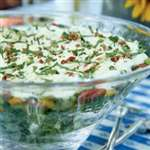 Seven-Layer Salad - Recipes