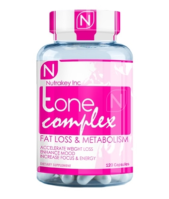 NutraKey Tone Complex